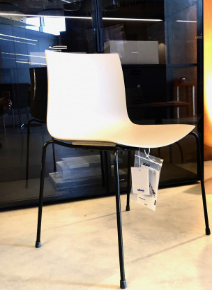 Arper Catifa 46 Stuhl ohne Armlehne