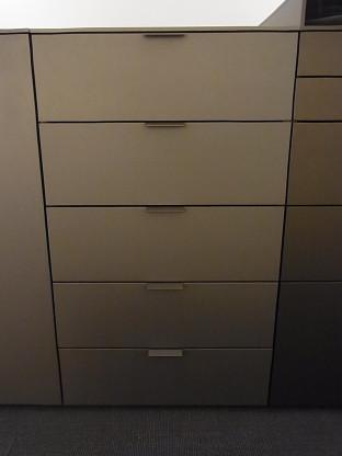 """Schubladenkommode """"Cube change"""" von INTERLÜBKE"""