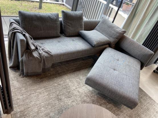Sofa Prime Time Von Walter Knoll Couch Designermobel Neumarkt