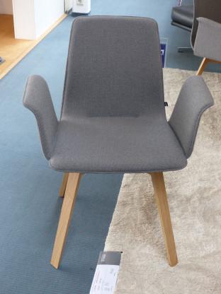esstisch rund 4 st hle maverick kff designerm bel l nen. Black Bedroom Furniture Sets. Home Design Ideas