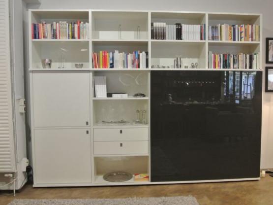 TV Wand STUDIMO von INTERLÜBKE