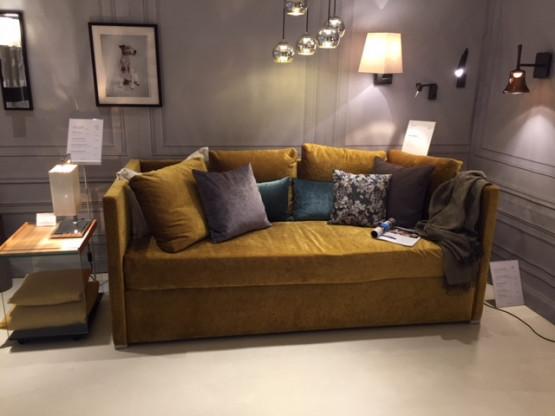 Sofa Bett Liege Von Flou Bei Knoth Van Dag Designermöbel Köln
