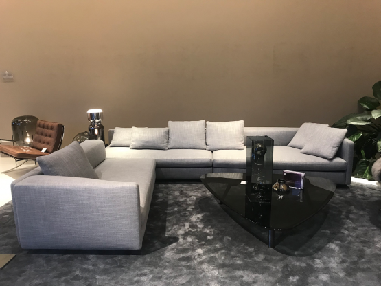 Minotti Granville Sofa Designermobel Frankfurt Am Main
