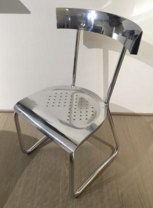 Stuhl Montecatini von Molteni&C