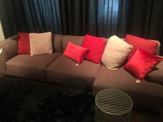 Sofakombination MEX CUBE
