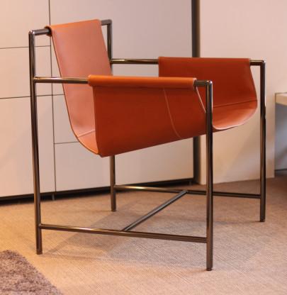Poltrona Frau 'Sessel Armchair Ming's Heart'