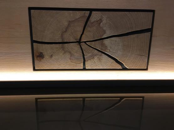 Hartmann wohnwand kvik designermöbel berlin