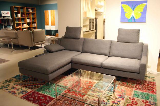Sofa SKAGEN von Werther