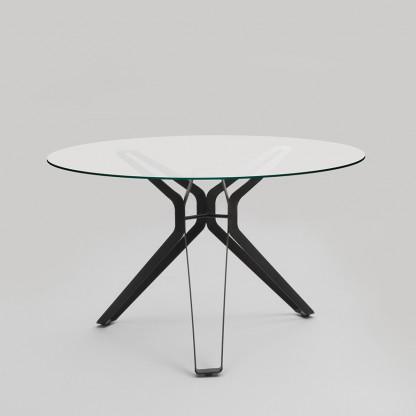 Glasplatte zu Tisch 3-Pod - LEMA