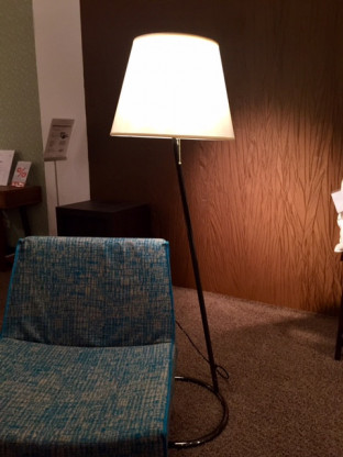 Stehlampe  Angle von Flou Leselampe - Design Rodol...