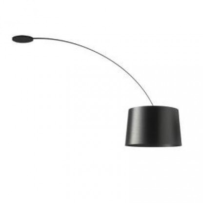 Foscarini Twiggy Soffitto nero