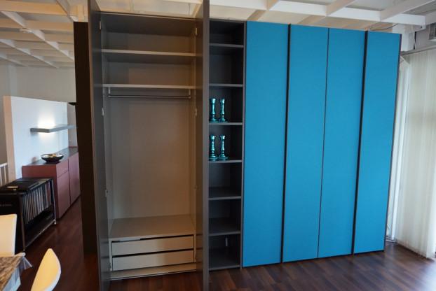 Schlafzimmer Interlübke | Designermöbel Dreieich