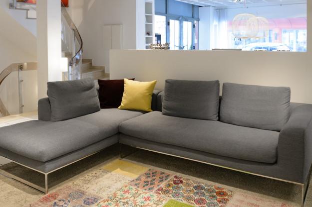 cor sofa mell lounge designerm bel frankfurt. Black Bedroom Furniture Sets. Home Design Ideas