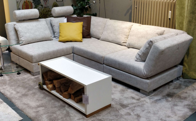 Sofa Nook von Brühl & Sippold