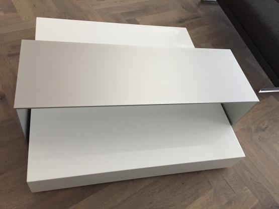 Note Bruckentisch U Note Niedriger Tisch Designermobel Ulm