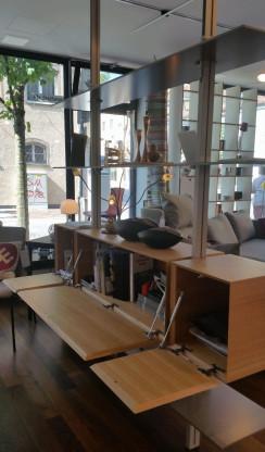 Bücherregal System bücherregal system extendo designermöbel erding