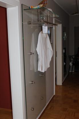 PACIFIC 1 ULTRA Garderobe von D-Tec