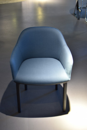 Soft Shell Chair, Hersteller Vitra