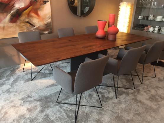ASCO Tisch T-Table