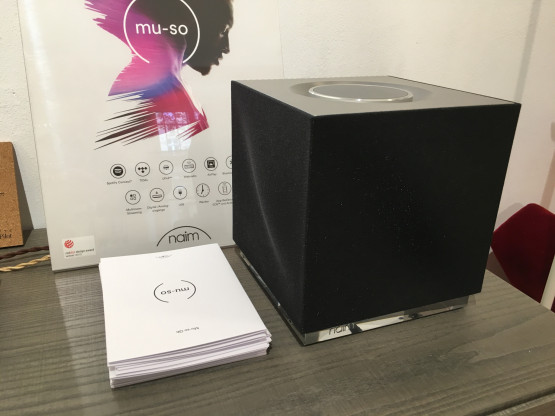 Mu-So Musikwürfel