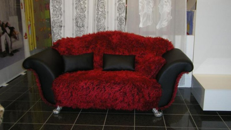 Design-Sofa