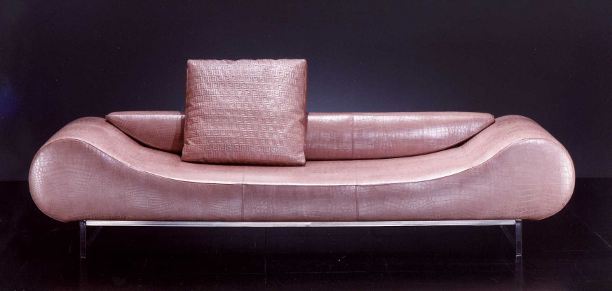 Fendi Casa Sofa Eros