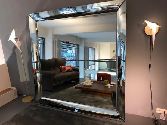 Spiegel Caadre von Fiam