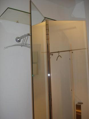 albatros 1 garderobe von d tec designerm bel bad hersfeld. Black Bedroom Furniture Sets. Home Design Ideas