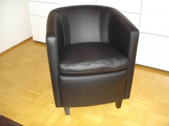 CRACK45 Sessel von Machalke