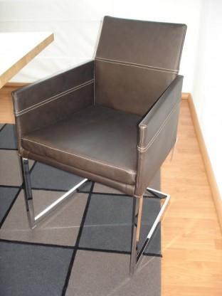 TEXAS Stuhlgruppe von KFF.