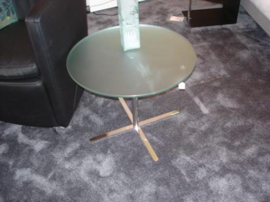 K445 Tisch von Ronald Schmitt