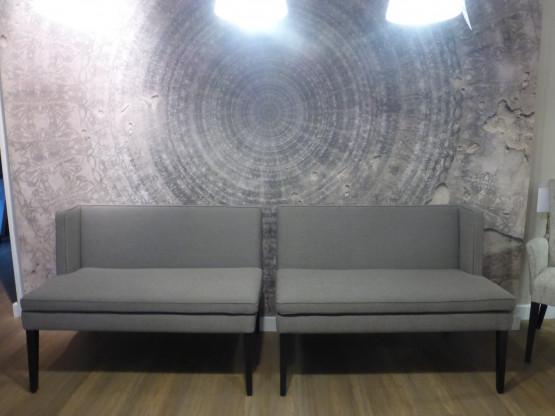 Sitzbank Dinegra von Christine Kröncke