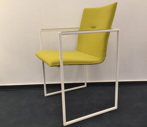 Armlehnstuhl Frame von Arco
