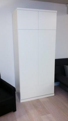 Schrankbett ARMADI - Firma NEHL 90 x 200cm