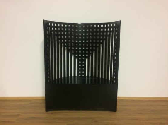 Cassina Willow Chair von Charles Rennie Mackintosh