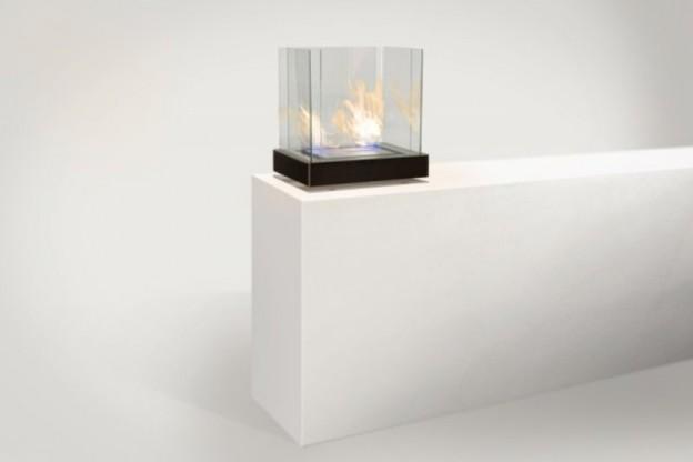Bioethanol-Kamin Top Flame von Radius Design