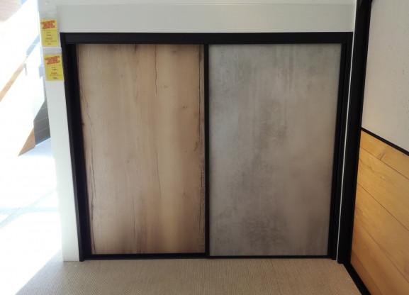 Schiebetüren Cabinet