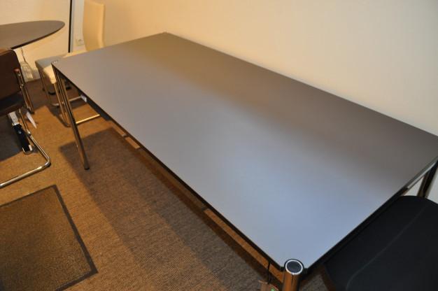 Tisch USM Büro und Privat