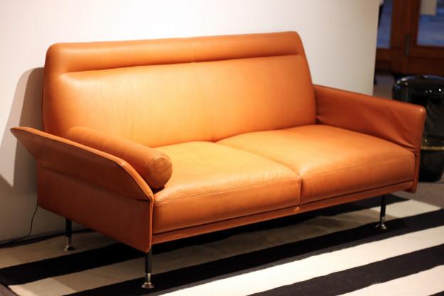 Wittmann -  Sofa 'Melange 165'