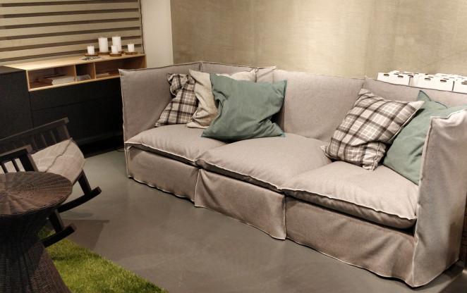 Sofa Ghost 06/07 von Gervasoni