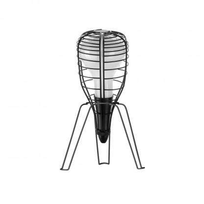 Tischleuchte Cage Rocket