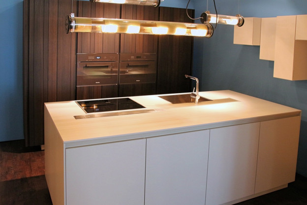 Poliform Küche ARTEX