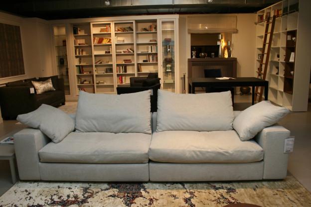 Sofa Groundpiece von Flexform