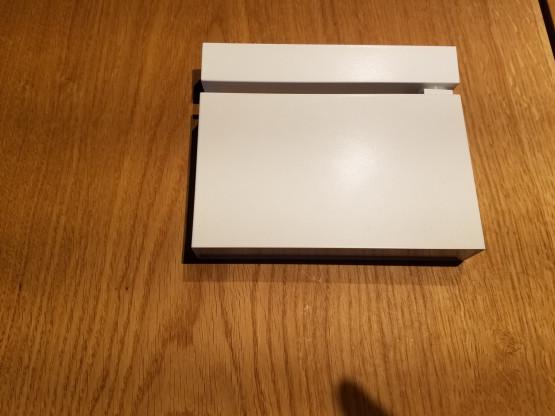 Deckenstrahler FLAT BOX LED - Sonderpreis