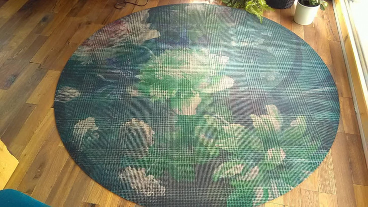 Teppich Object Carpet RUGXSTYLE Amsterdam 0413