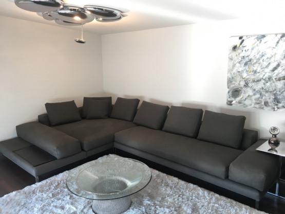 MINOTTI Sofa Kombination