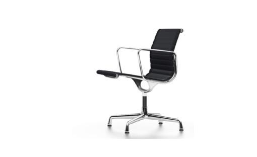 Stuhl Aluminium Chair EA 108