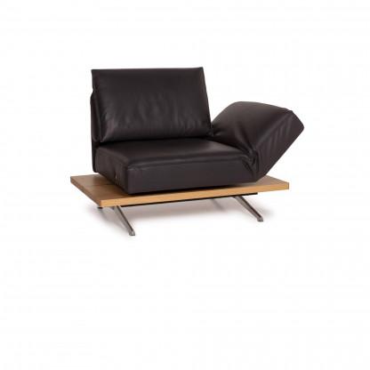 Koinor Phoenix Leder Sessel Grau Zweisitzer Funktion 15009 Designermobel Koln Lovenich