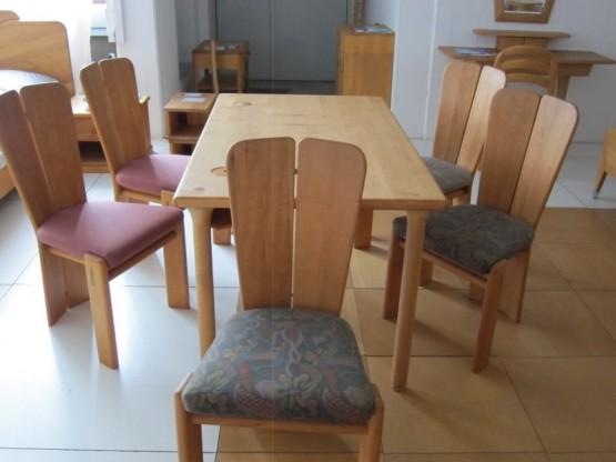 Opus 1 Stuhl, 3 Stück von Team 7