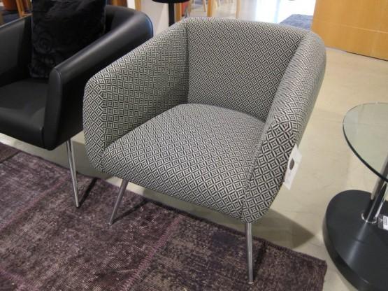 Mundo Sessel, von Leolux